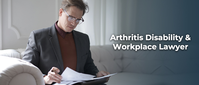How to apply for Arthritis Disability Benefits?