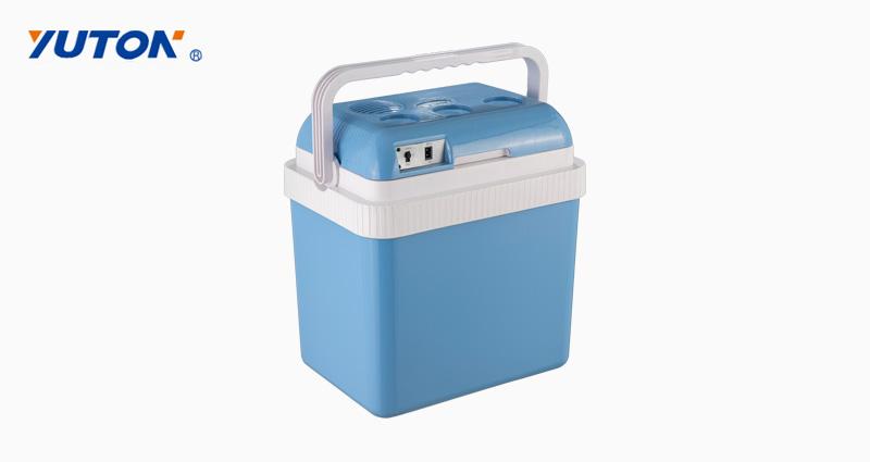 24L Thermoelectric Cooler YT-A-24X