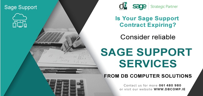 Sage Software Solutions For Your Business