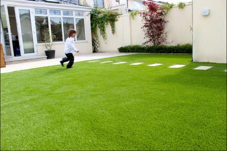 Amazon Artificial Grass Provides Artificial Grass in Dublin image 1