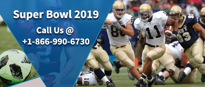 Watch Live Super Bowl LIII On CBS Sports On Roku image 1