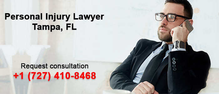 How to Hire an ideal Tampa Personal Injury Lawyer?