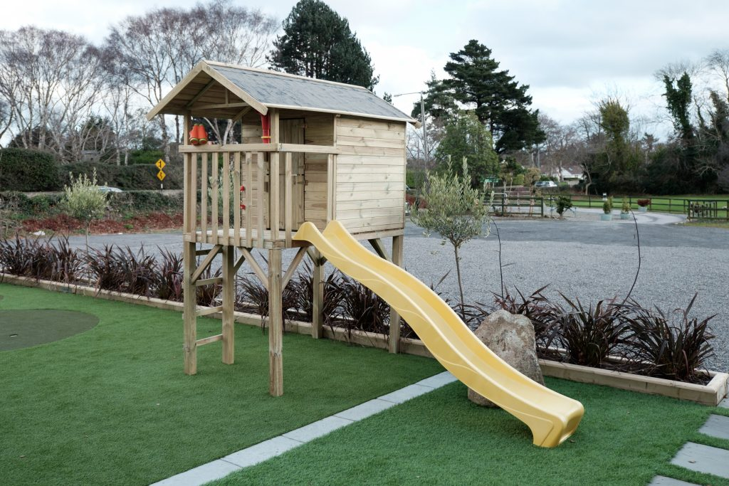 Garden Playhouses For Sale Dublin