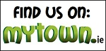 Find us on MyTown.ie