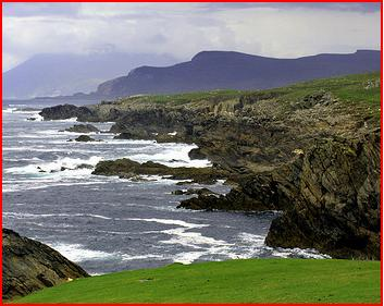 Achill island weather news achill island map jobs for Achill island beauty salon