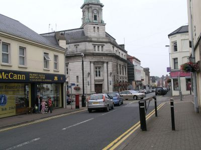 Ballymena and dating