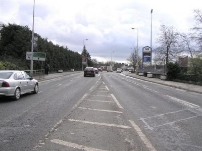 Drumragh Avenue