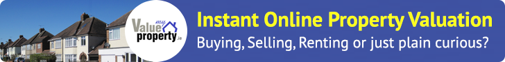 Value my property - Instant Online Property Valuation. Buying, Selling, Renting or just plain curious?